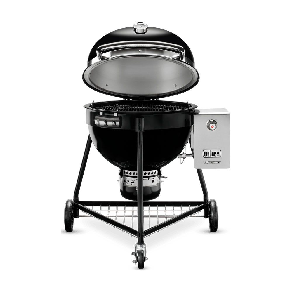 Weber Summit Charcoal Grill 61cm