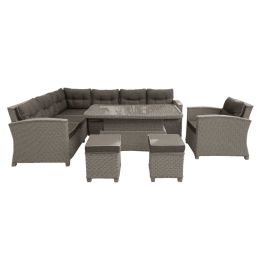 Casamore Chesham Grande Casual Dining Set