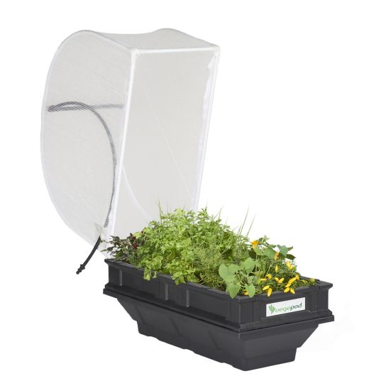 Vegepod & Cover Small 1 x 0.5m