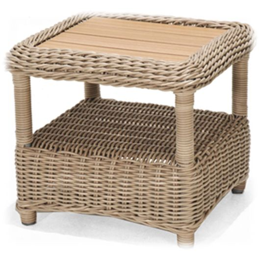 Lifestyle Garden Martinique Side Table