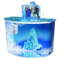 See more information about the Frozen Aquarium
