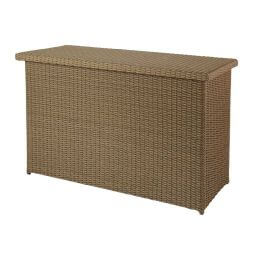 See more information about the Hartman Madison Weave Cushion Box