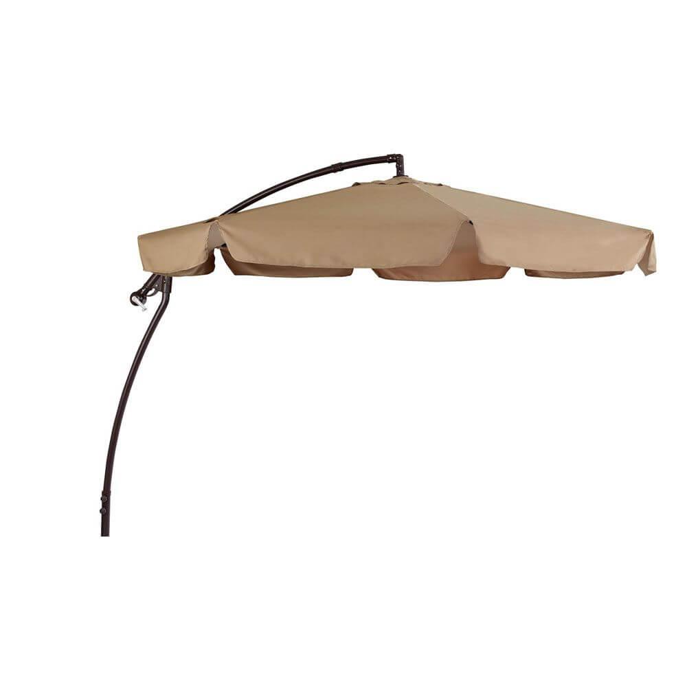 store parasol cool superior store bois exterieur leroy. Black Bedroom Furniture Sets. Home Design Ideas