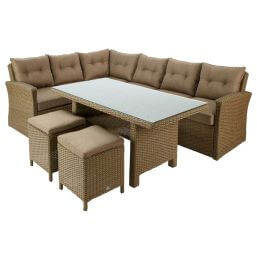 See more information about the Hartman Madison Weave Casual Dining Set