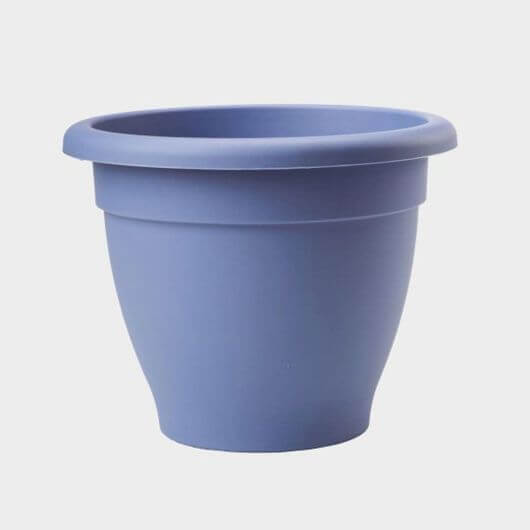 Essentials Planter Cornflower Blue - 33cm