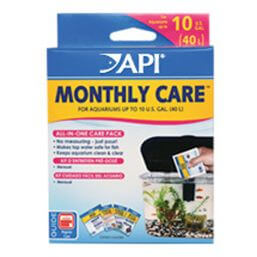 See more information about the API Monthly Care Pack