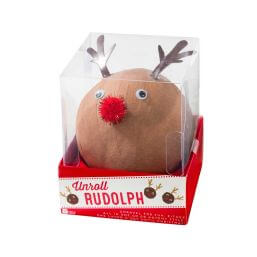 See more information about the Unroll Rudolph