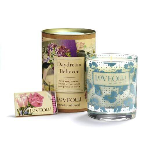 Daydream Believer Scented Candle