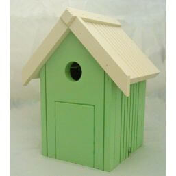 See more information about the Peckish Blue Tit Nest Box