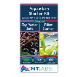 See more information about the NT Labs Aquarium Starter Kit