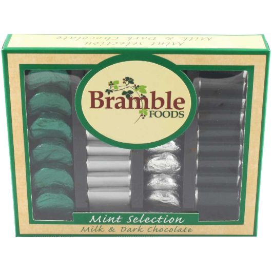 Bramble House Mint Selection Pack 200g