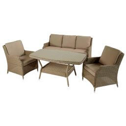 See more information about the Hartman Hartford Casual Lounge Set