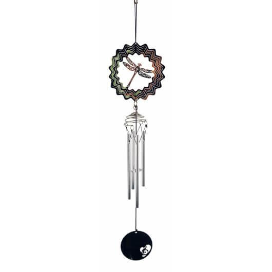 Fountasia Dragonfly Cosmo Chime