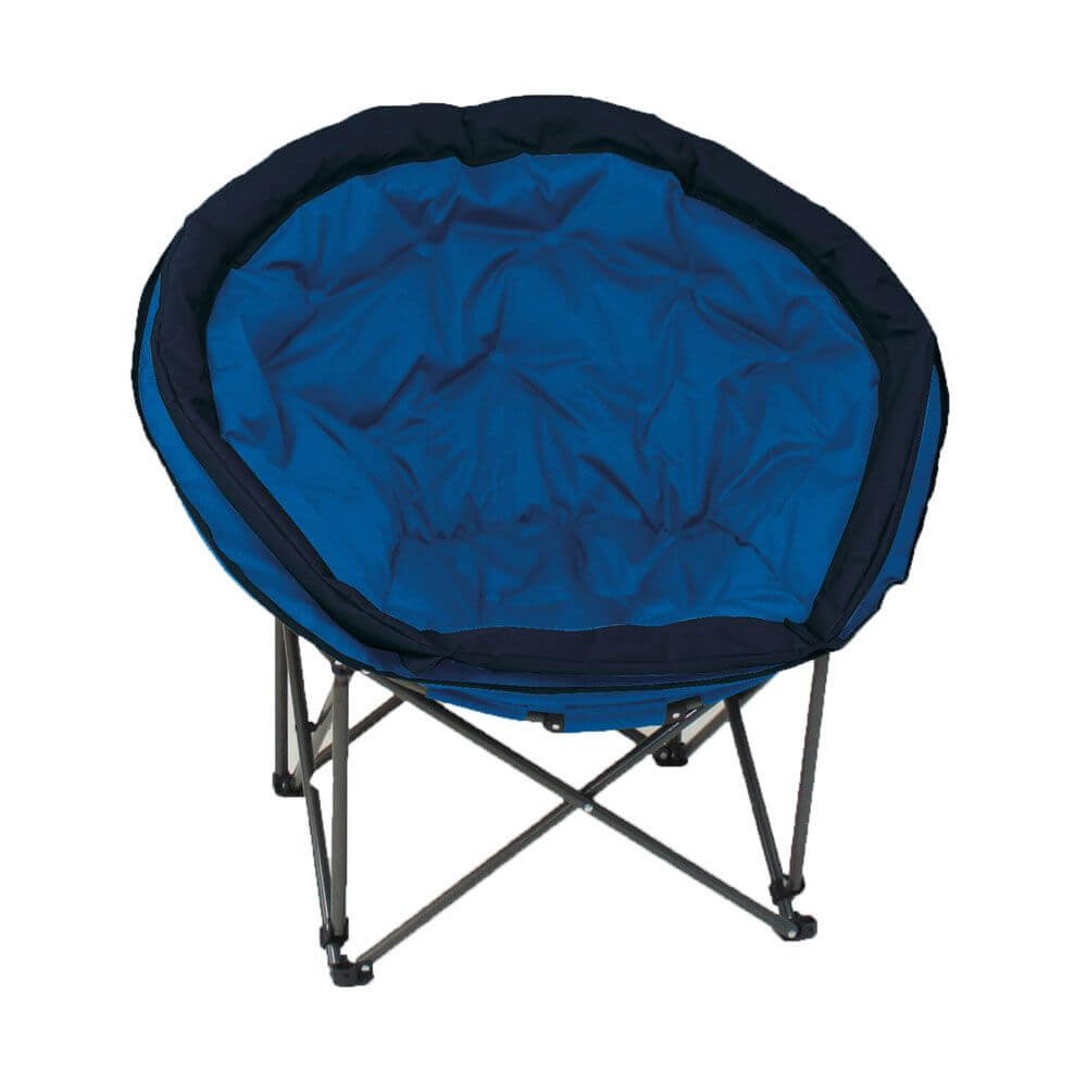 Quest Large Moon Chair Navy Garden Store Online
