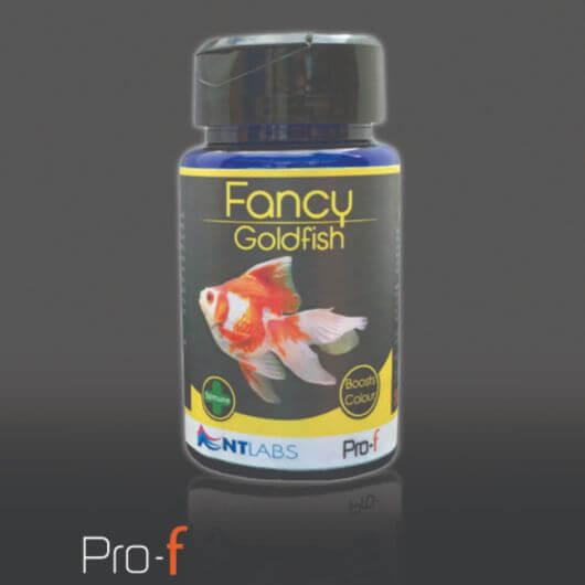 NT Labs Pro-f Fancy Goldfish 130g