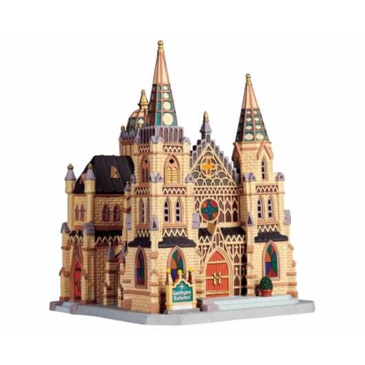 Lemax Carrington Cathedral (95867)