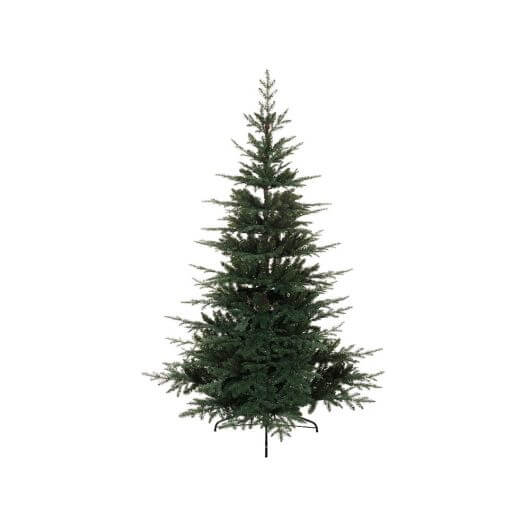 8ft Greenwich Christmas Fir Tree