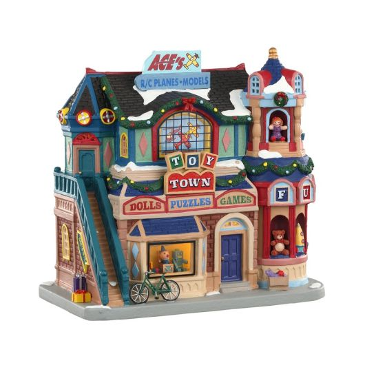 Lemax Toy Town (05653)