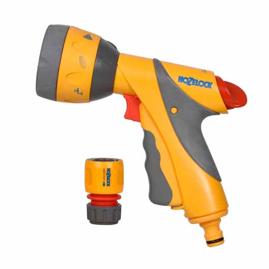 Multi Spray Plus gun with 2185 connector