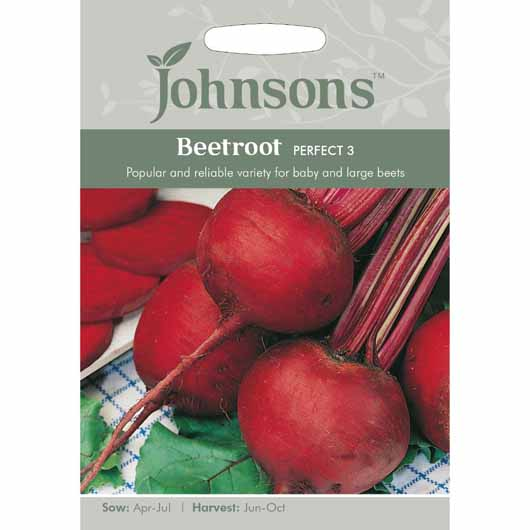 Johnsons Beetroot Perfect 3