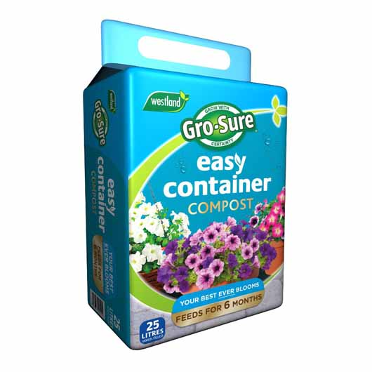 Gro-Sure Easy Container Compost Bale