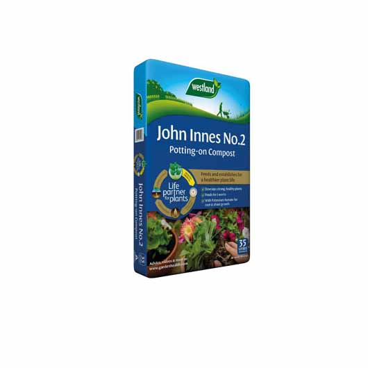 John Innes No.2 Potting-on Compost