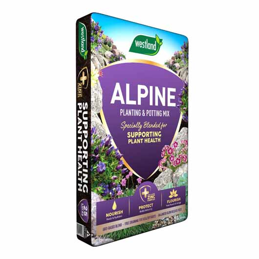 Alpine Planting & Potting Mix
