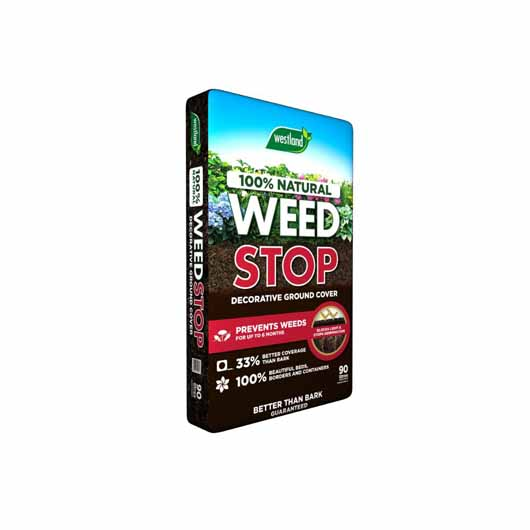Weed Stop Decorative Ground Cover