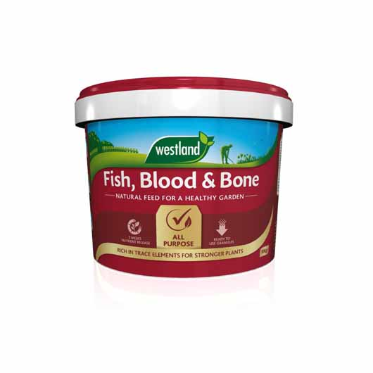 Westland Fish, Blood & Bone 10Kg