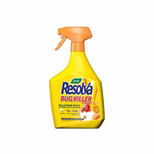 Resolva Bug Killer 1L