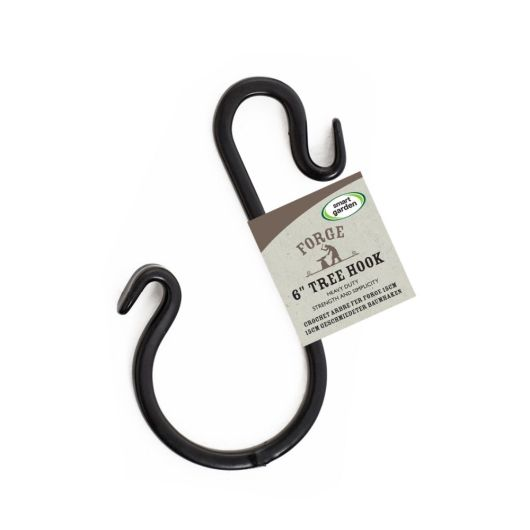 "Smart Garden 6"" Forge Tree Hook"