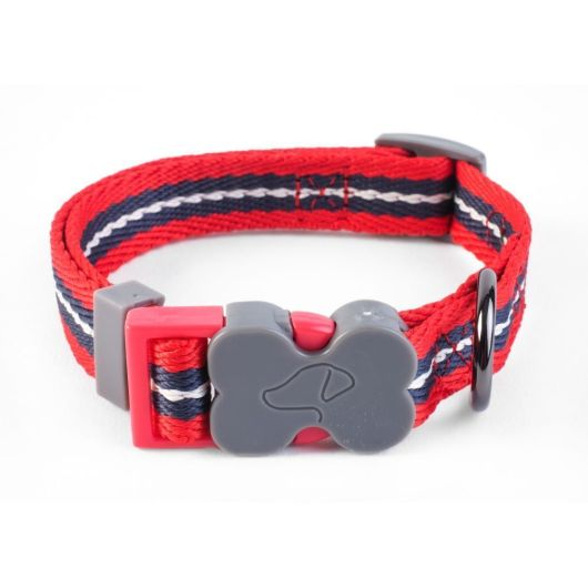 Zoon Walkabout Windsor Dog Collar - Extra Small