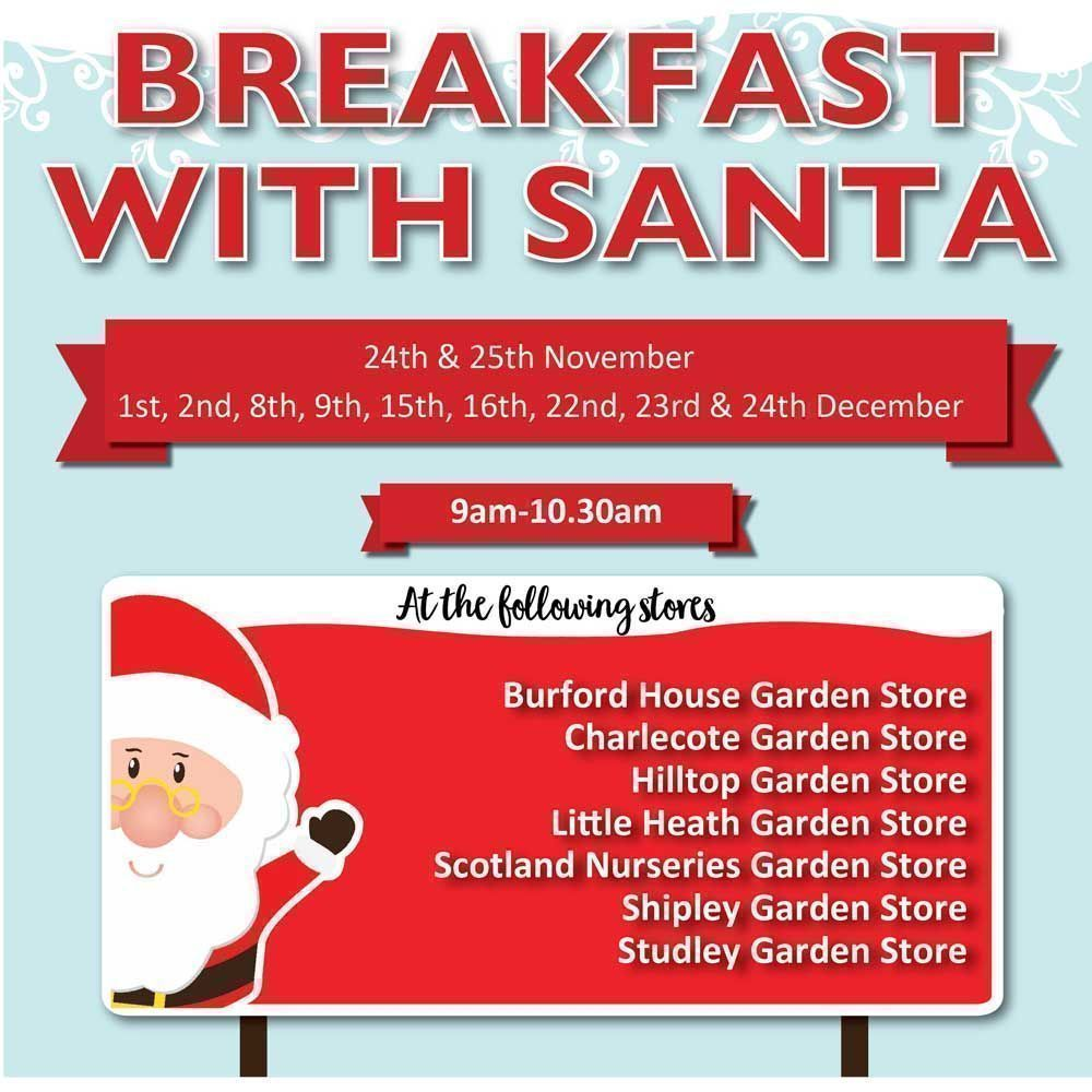 Admirable Breakfast With Santa 02 12 Bh Child Garden Store Online Download Free Architecture Designs Intelgarnamadebymaigaardcom