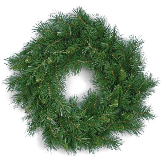 "National Tree 12"" Winchester Pine Wreath"