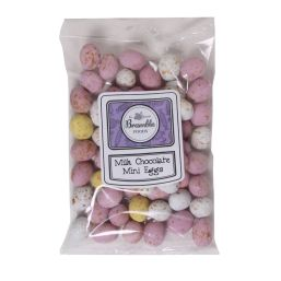 Bramble House Mini Chocolate Speckled Eggs 200g